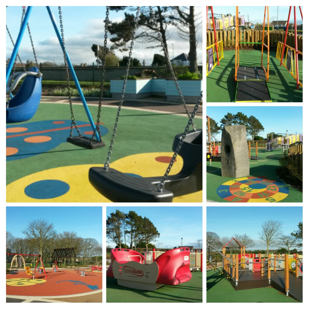 Portstewarts Diversity Park