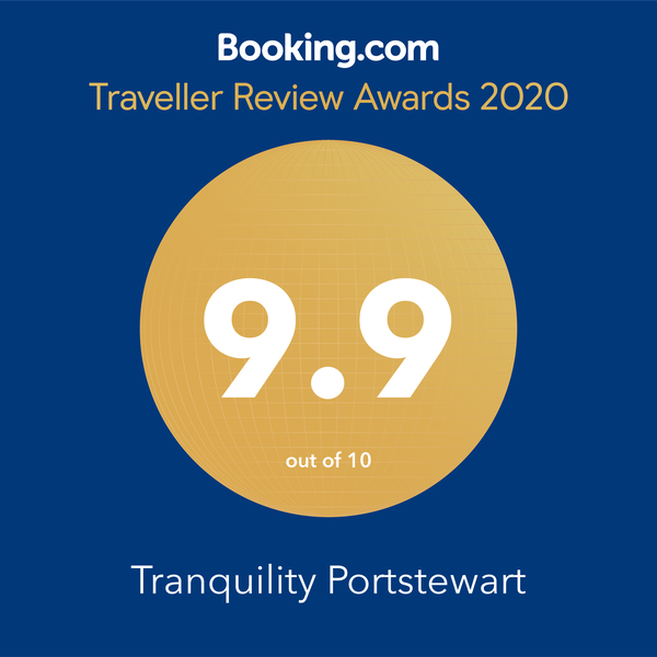 Guest Award - Booking.com