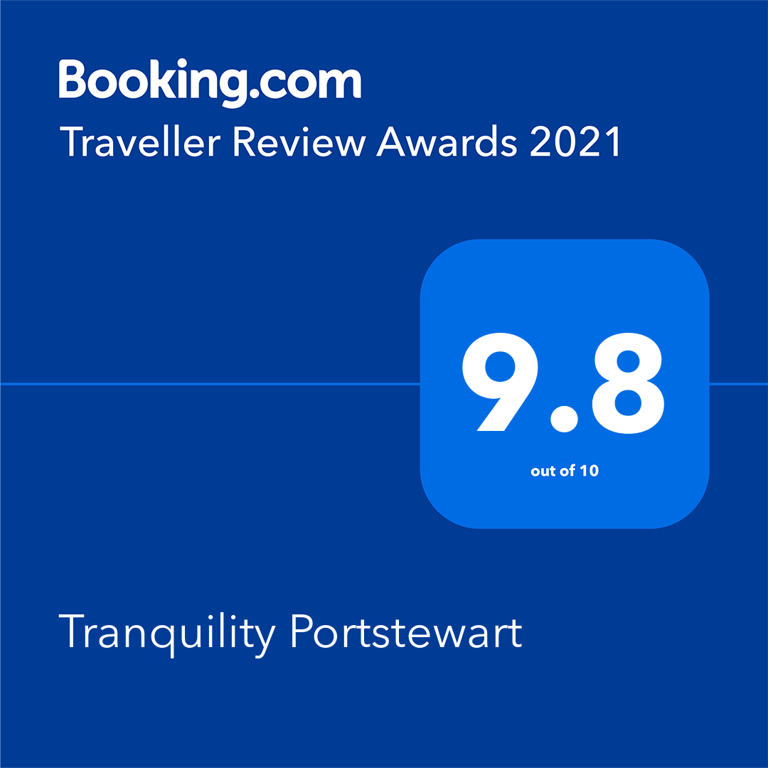 Guest Award - Booking.com 2021